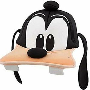NEW Disney Parks Exclusive Goofy Hat Cap Authentic